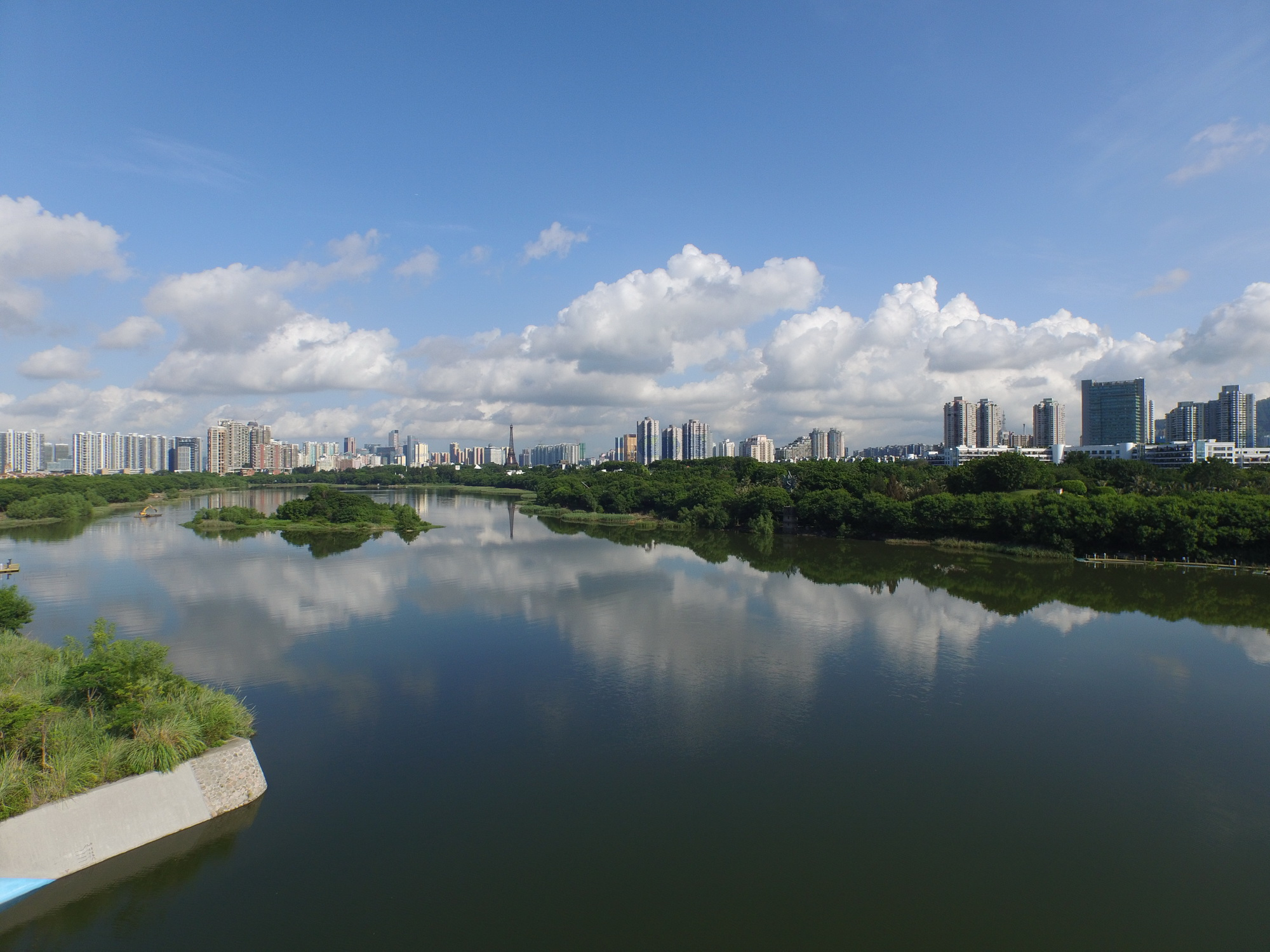 深圳风景01