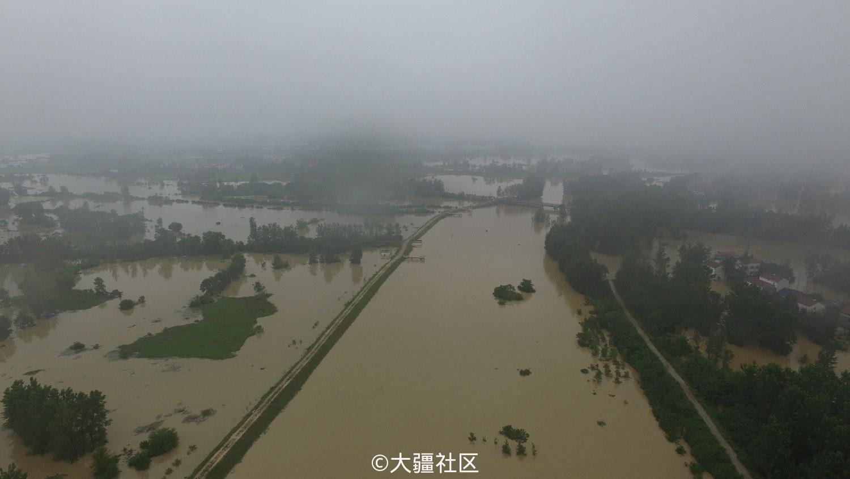 洪水来临,无人机能帮我们做什么