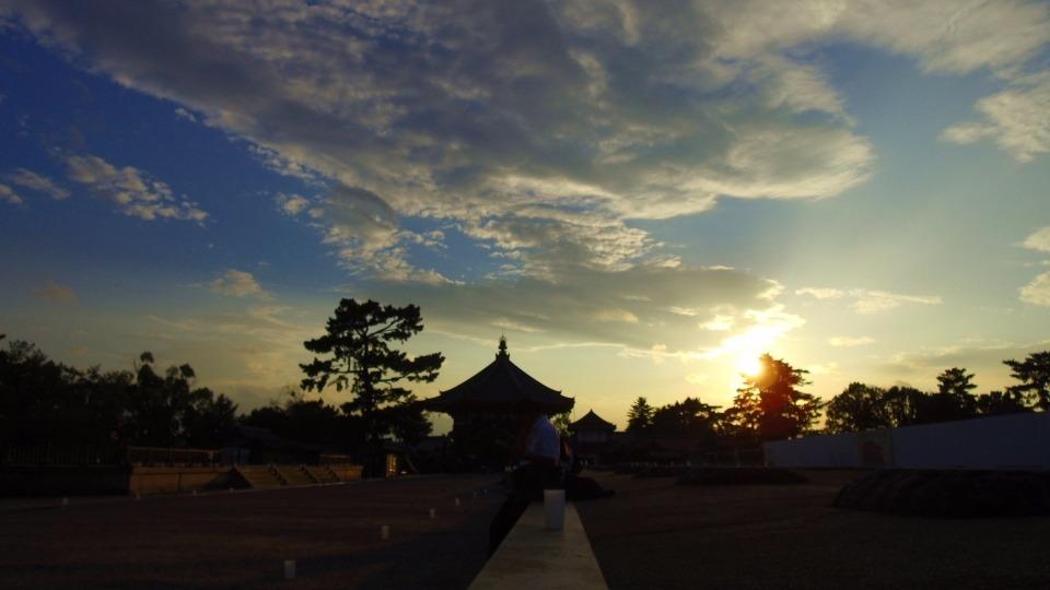 日本京都、奈良、大阪游记,附当地航拍规定